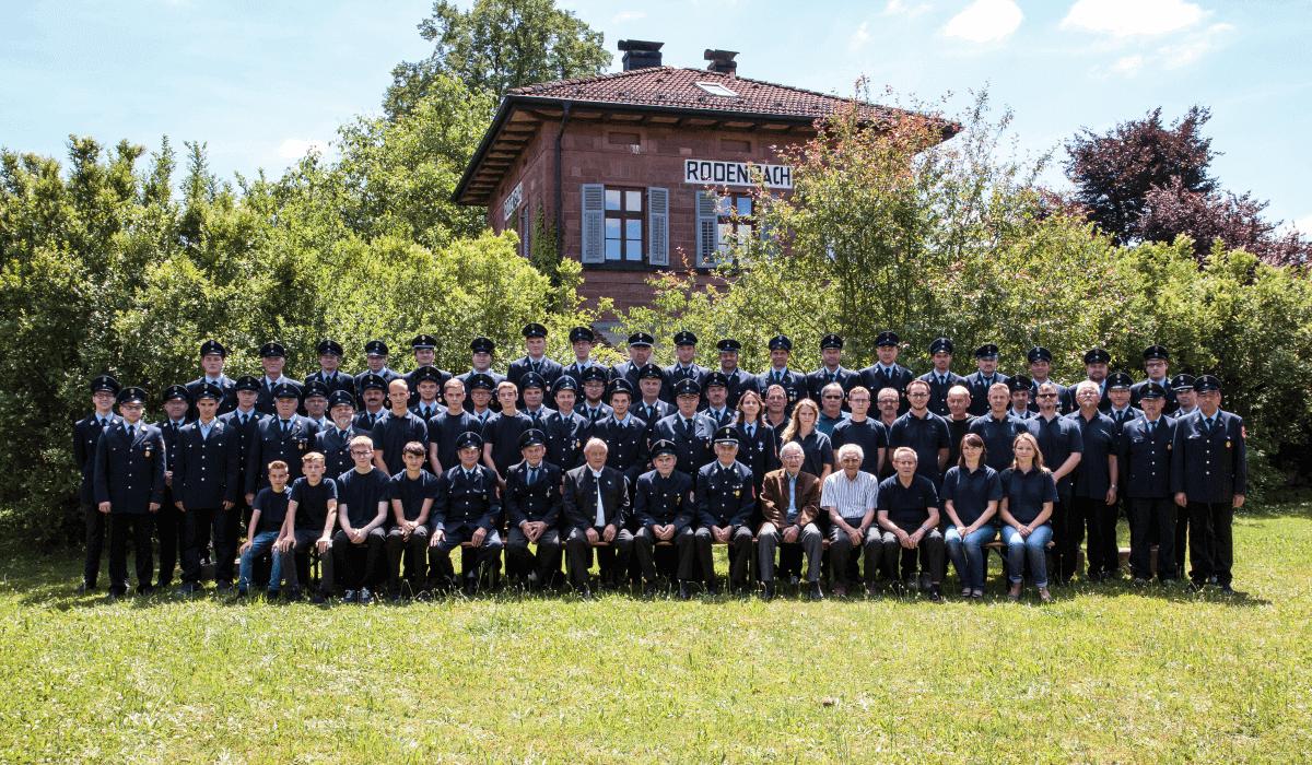 FFW Rodenbach